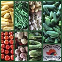 Stone Ridge Farm Market
