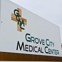Grove City Medical Center