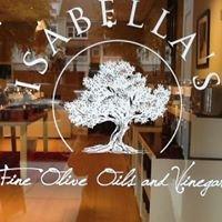 Isabellas Fine Olive Oils and Vinegars