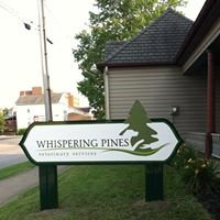 Whispering Pines Veterinary Services