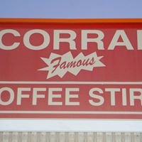 The Corral Drive-In