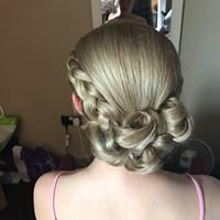 Bridal Hair & Beauty - Emma Ritchie - Gretna Green