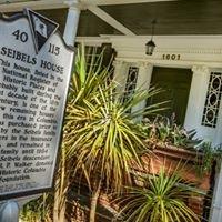 Seibels House & Gardens