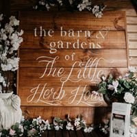 The Little Herb House