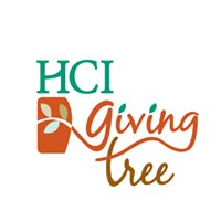 HCI Giving Tree