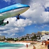 St Maarten, Carribean