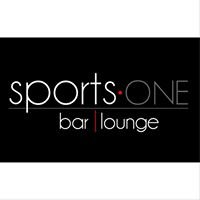 Sports One Bar & Lounge