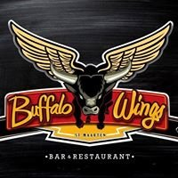 Buffalo Wings SXM