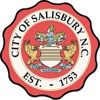 City of Salisbury, North Carolina - Government