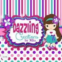 Dazzling Creations by Mia