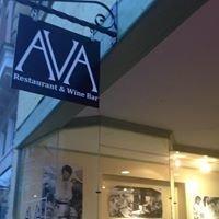 AVA Restaurant and Wine Bar