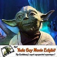 "The ""Yoda Guy"" Movie Exhibit"