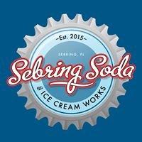 Sebring Soda & Ice Cream Works