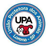 UPA  - União Protetora dos Animais de Lorena/SP