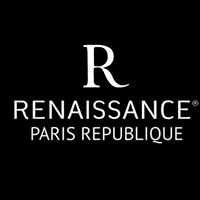 Renaissance Paris Republique
