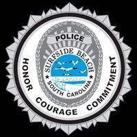 Surfside Beach Police Department Surfside Beach, South Carolina