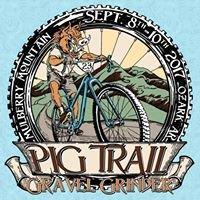 Pig Trail Gravel Grinder