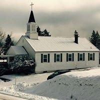 Green Bluff Community United Methodist Church
