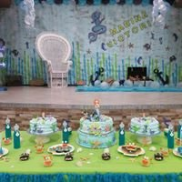 Party Details, LLC Event Planning and Decoration