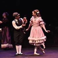 Arkansas Festival Ballet Performing Company