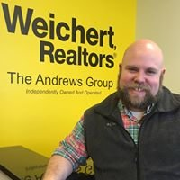 Jonathan Harmon, Realtor with Weichert Realtors, The Andrews Group