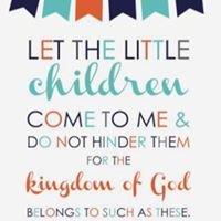 Cabot United Methodist Church Child Development Center