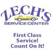 Zech's Service Center LLC