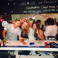 Castaways Crew Bar SXM