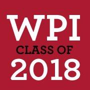 WPI Class of 2018