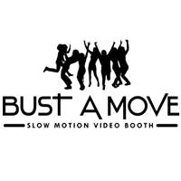 Bust A Move Slow Motion Video Booth