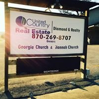 United Country Diamond G Realty