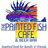 The Painted Fish Cafe and Beer Bar