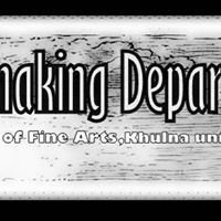 Printmaking Discipline,Institute of Fine Arts,Khulna University