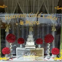 Heavens Gold Cakes & More