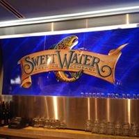 Sweet Water Brewing Company At ATL