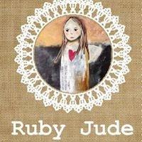 Ruby Jude Artist