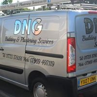 D N G Building & Plastering Services