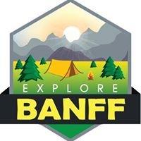 Explore Banff