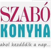 Szabó Konyhastúdió