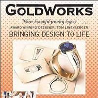 Goldworks Custom Design Jewelry