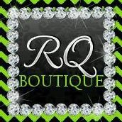 Ruffle Queen Boutique