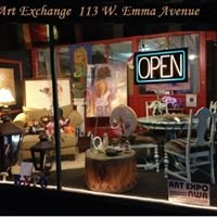Emma Avenue Eclectic Art Gallery & Retail Shopping Mall
