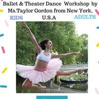 Steps Dance Studio & Dance Company