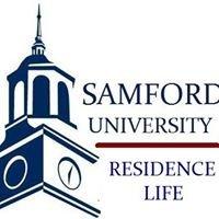 Samford University Department of Residence Life