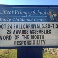 Chicot Primary School