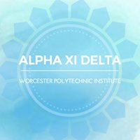 Alpha Xi Delta at WPI