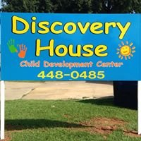 Discovery House Child Development Center