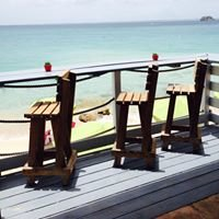 Zen'it Beach-Grand Case-F.W.I