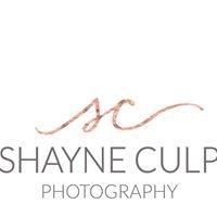 Shayne Culp  Photography