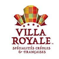 Villa Royale Restaurant